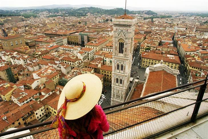 Спешим в Рим! + Венеция!