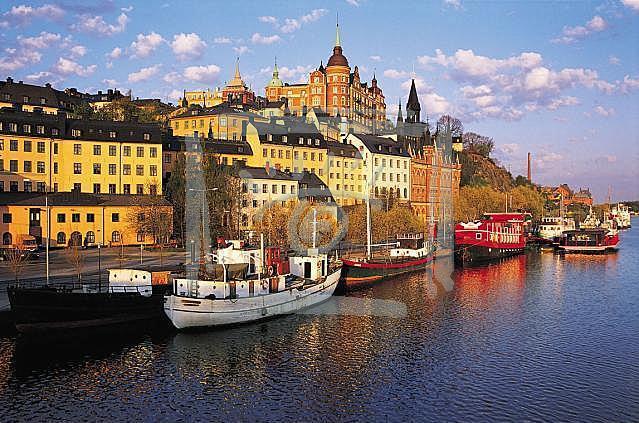 Скандинавия туры из москвы