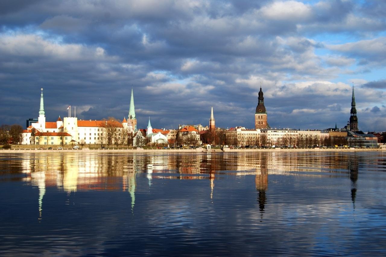 СЕВЕРНЫЙ ВОЯЖ: Таллинн – Рига – Стокгольм – Вильнюс
