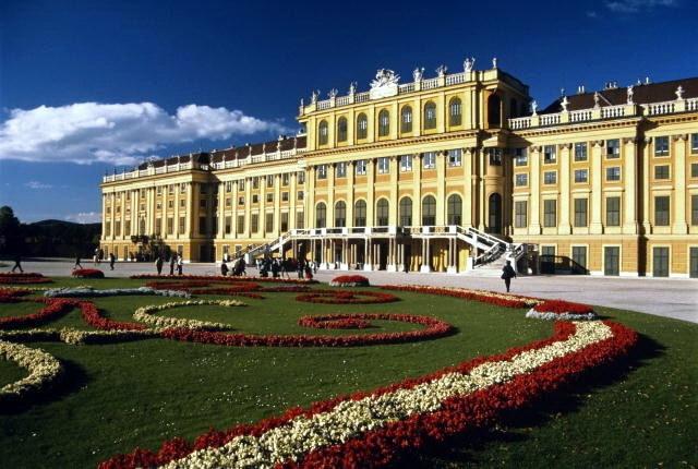 Пражское дежавю + Вена…Самый короткий тур в Прагу и Вену!