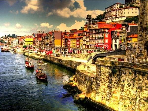 Наследие человечества. Испания - Португалия. ДВЕ СТРАНЫ В ОДНОМ ТУРЕ с АВИА