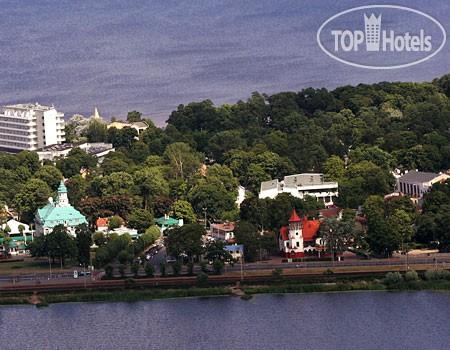 ЮРМАЛА - пляжный week end в Латвии