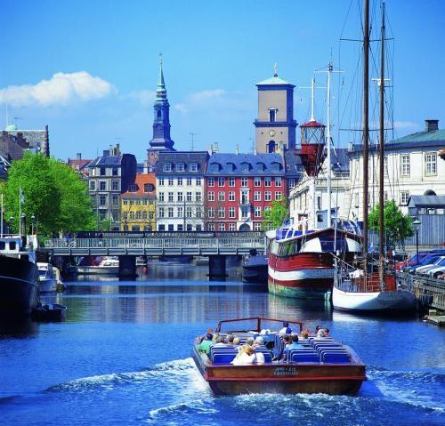 СКАНДИНАВСКИЙ ВОЯЖ. Классический тур по Скандинавии и Фьордам Норвегии