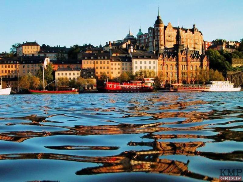 СЕВЕРНЫЙ ПУТЬ. Норвежские фьорды и ледники