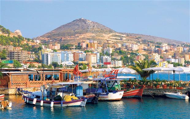 Отдых Албании  ON-LINE ПОИСК ТУРА. Самая неизведанная страна в Европе