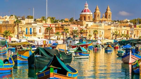 Отдых на Мальте  OL-LINE ПОИСК ТУРОВ - уникальный уголок Средиземноморья!