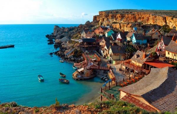Отдых на Мальте цены 2019. Туры на Мальту  OL-LINE ПОИСК ТУРОВ - уникальный