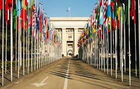 Выходные в Женеве. Авиа тур
